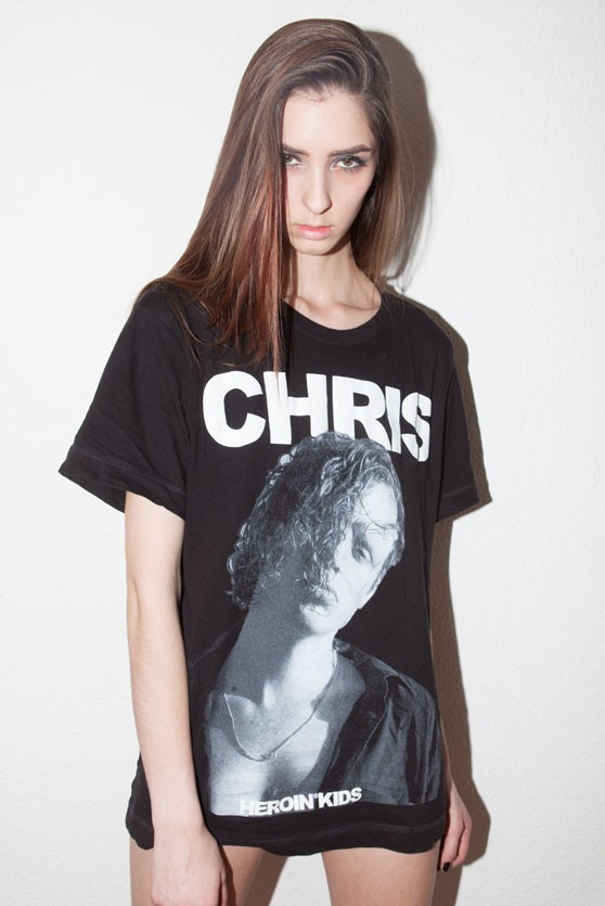 Chris Shirt